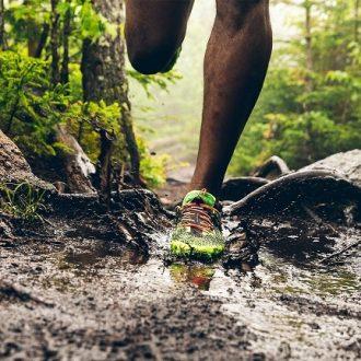 Ανδρικά Παπούτσια Trail Outdor