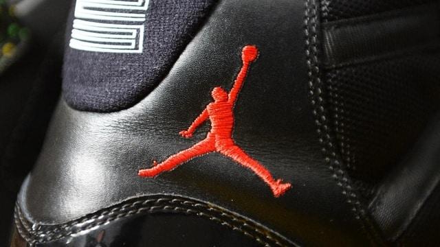 παπούτσια για μπάσκετ Jordan