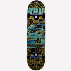 Athlopaidia Αθλοπαιδιά Premium Car Skateboard (9000085730_54783)