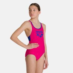 arena Arena Spray Swim Pro Back One Pro Παιδικό Ολόσωμο Μαγιό (9000073025_51450)