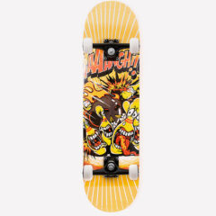 Athlopaidia Athlopaidia Premium Κορίνες Skateboard (9000085730_007)