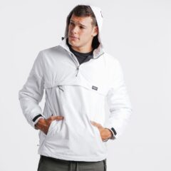 Basehit Basehit Men's Pullover Jacket with Hood (9000090495_55859)