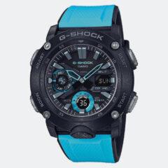 G-Shock Casio G-Shock Carbon - Unisex Ρολόι Χειρός (9000031434_39425)