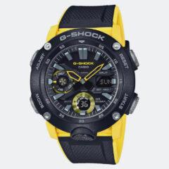 G-Shock Casio G-Shock Carbon - Unisex Ρολόι Χειρός (9000031435_9541)