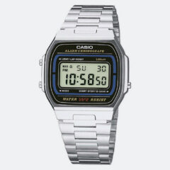 Casio Vintage Casio Standar – Ανδρικό Ρολόι Χειρός (9000028070_011)