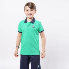 Champion Champion Παιδικό Polo T-shirt (9000071129_22228)