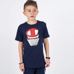Champion Champion Crewneck Kids' T-Shirt (9000049434_1844)