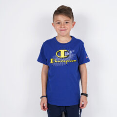 Champion Champion Crewneck Kids' T-Shirt (9000049453_8275)