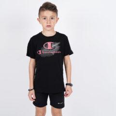 Champion Champion Crewneck Kids' T-Shirt (9000049455_1862)