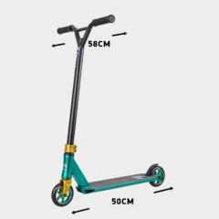Chilli Pro Scooter Chilli Pro Scooter 5000 Freestyle Πατίνι (9000066383_49407)