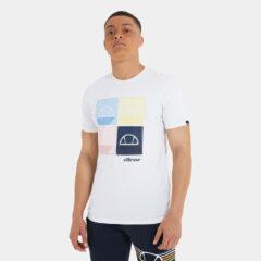 Ellesse Ellesse Dice Ανδρικό T-shirt (9000076436_1539)