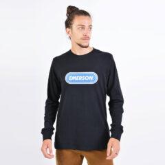 Emerson Emerson Men'S Long-SLeeve T-Shirt (9000036132_1469)