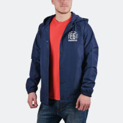 Emerson Emerson Men's Jacket With Hood (9000005412_32555)