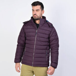 Emerson Emerson Men's P.p.down Jacket With Hood (9000036087_40974)