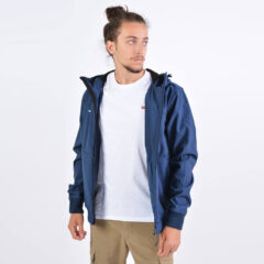 Emerson Emerson Men's Soft Shell Ribbed Jkt With Hood (9000036099_35262)