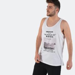 Emerson Emerson Men's Tank Top (9000026115_1539)