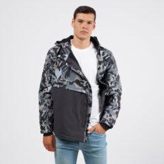 Emerson Emerson Pullover Zip Hooded Jacket Ανδρικό Μπουφάν (9000054022_45957)