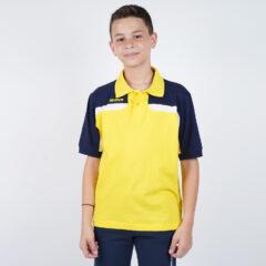 Givova Givova Polo Spring Παιδικό Polo T-Shirt (9000043058_8576)