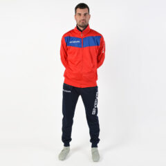 Givova Givova Tuta Visa Football Set (9000017430_35533)
