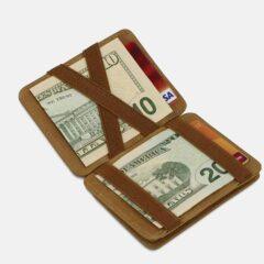 Hunterson Hunterson Magic Coin Wallet RFID - Δερμάτινο Πορτοφόλι (9000063542_1930)