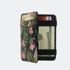 Hunterson Hunterson Magic Coin Wallet RFID - Δερμάτινο Πορτοφόλι (9000063544_35362)