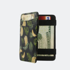 Hunterson Hunterson Magic Coin Wallet RFID - Δερμάτινο Πορτοφόλι (9000063545_3022)