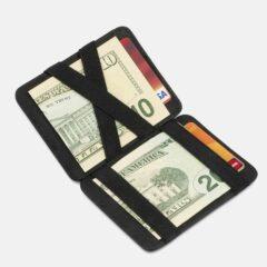 Hunterson Hunterson Magic Wallet RFID - Δερμάτινο Πορτοφόλι (9000063534_1469)