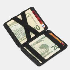 Hunterson Hunterson Magic Wallet RFID - Δερμάτινο Πορτοφόλι (9000063535_14625)