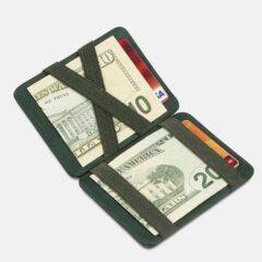 Hunterson Hunterson Magic Wallet RFID - Δερμάτινο Πορτοφόλι (9000063537_3565)