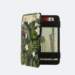 Hunterson Hunterson Magic Wallet RFID - Δερμάτινο Πορτοφόλι (9000063539_45946)