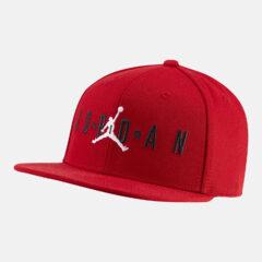 JORDAN Jordan Jumpman Air Cap Παιδικό Καπέλο (9000071283_9795)