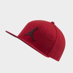 JORDAN Jordan Pro Jumpman Snapback Hat (9000025211_6925)