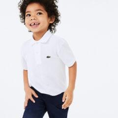 Lacoste Lacoste Devanlay Παιδικό Polo T-shirt (9000076147_1539)