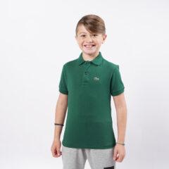 Lacoste Lacoste Devanlay Παιδικό Polo T-shirt (9000076148_3565)