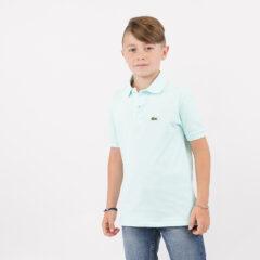 Lacoste Lacoste Devanlay Παιδικό Polo T-shirt (9000076149_52217)