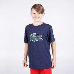 Lacoste Lacoste Devanlay Παιδικό T-shirt (9000076176_3472)