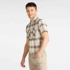 Lee Lee Men'S Western Short SLeeve Shirt (9000049912_1726)