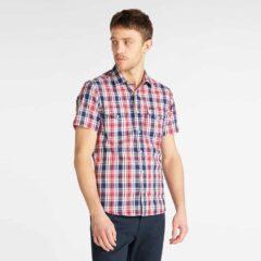 Lee Lee Men'S Western Short SLeeve Shirt (9000049914_6117)