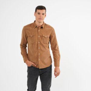 Levis Levis Barstow Western Slim Garment Aνδρικό Πουκάμισο (9000054232_26106)