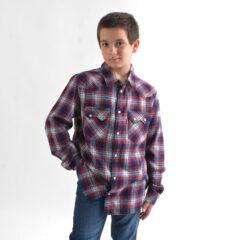 Levis Levis Kid's Shirt (9000020278_1634)