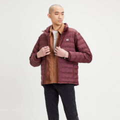 Levis Levi's Presidio Packable Jacket Ανδρικό Μπουφάν (9000071745_26107)