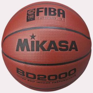 Mikasa Mikasa Fiba Bd2000 No. 7 (9000028764_17029)