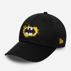 NEW ERA NEW ERA Chyt Paint Base 9Forty Batman Blk (9000092029_1469)