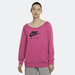 Nike Nike Air Crew Fleece Γυναικείο Φούτερ (9000055165_46370)