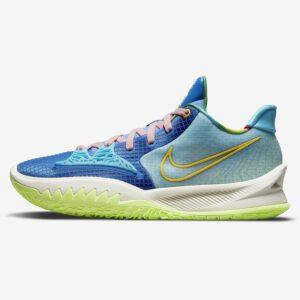 Nike Nike Kyrie Low 4 Ανδρικά Μπασκετικά Παπούτσια (9000080026_53183)