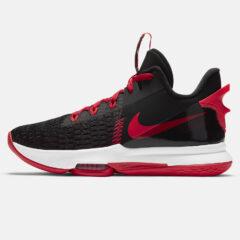 Nike Nike LeBron Witness V Ανδρικά Μπασκετικά Παπούτσια (9000060493_48059)