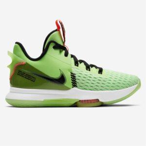 Nike Nike LeBron Witness V Basketball Shoes (9000060495_48058)