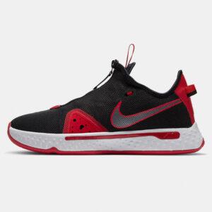 Nike Nike PG 4 Ανδρικά Μπασκετικά Παπούτσια (9000053276_29209)