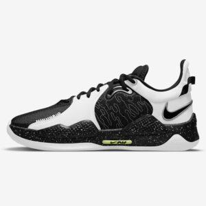 Nike Nike Pg 5 Ανδρικά Μπασκετικά Παπούτσια (9000077476_52587)