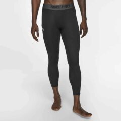 Nike Nike Pro 3/4 Ανδρικό Κολάν για Μπάσκετ (9000034790_1470)